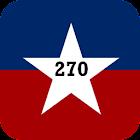U.S. 270 icon