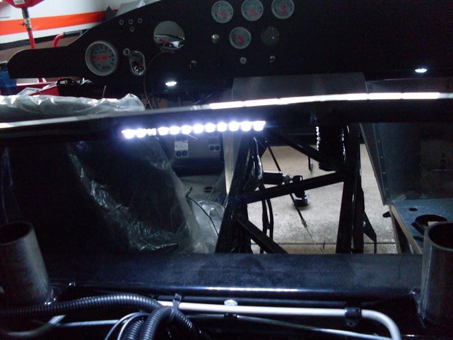 KD's FFR Roadster Build » wiring