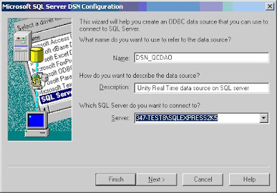 QCNet Portal > Support > I am getting the following error