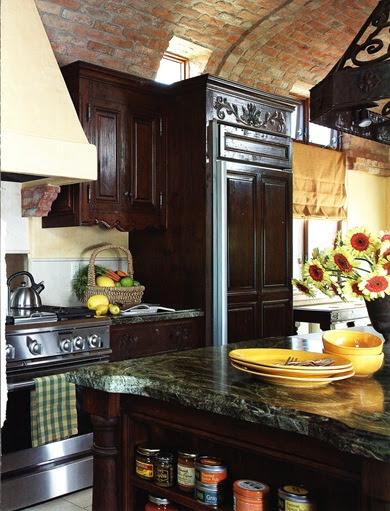 designing your dream home refrigerator door series part two matching single door refrigerators. Black Bedroom Furniture Sets. Home Design Ideas