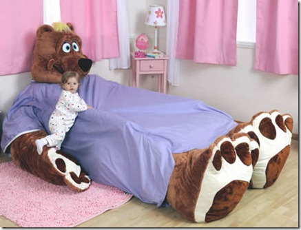 bearbed.sweetretreatkids