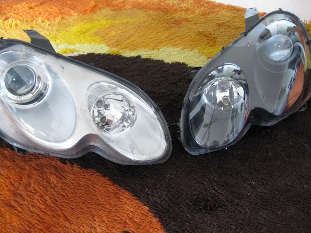 frontscheinwerfer nachrüsten smart 450