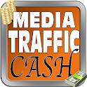 Media Traffic Cache icon