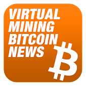Virtual Mining Bitcoin News