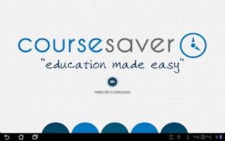 Screenshot of CourseSaver DAT / MCAT Prep