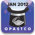 OPASTCO Winter Convention 2012 logo