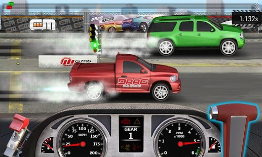 Drag Racing 4x4 Screenshot 16