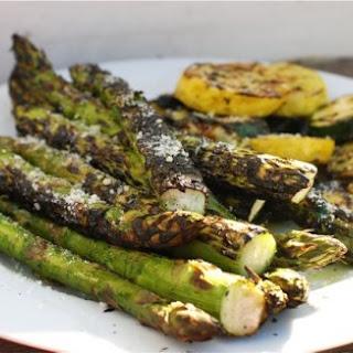 Asparagus Main Dish Recipes.
