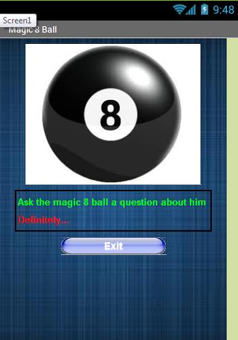 【免費娛樂App】Ask me...-APP點子
