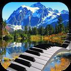 Natur Entspannende Klänge icon