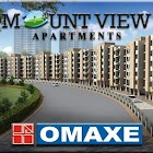 Omaxe Hills Indore (AR) icon