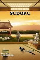 Screenshot of Sudoku Infinity