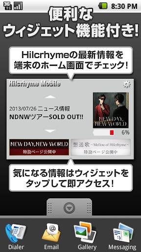 Hilcrhymeモバイル|玩娛樂App免費|玩APPs