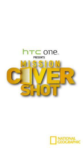 HTC MISSION COVERSHOT