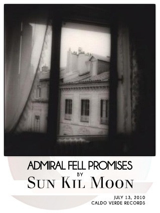 Admiral Fell Promises by Sun Kil Moon