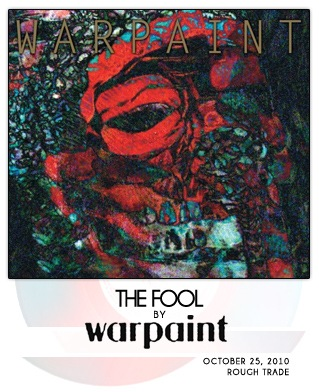 The Fool by Warpaint