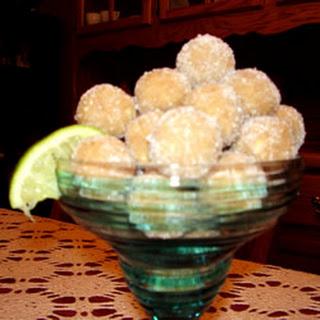 Margarita Balls I