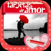 Tarjetas de amor San Valentín