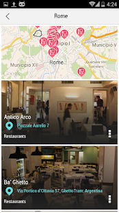 Rome City Guide - screenshot thumbnail