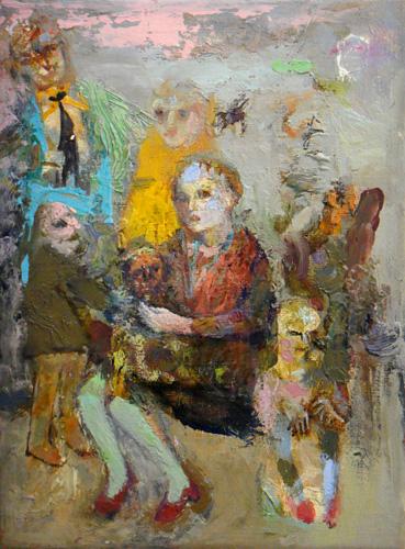 Family Portrait Nr1