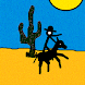 Funny Cowboy Animation LWP