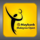 Maybank Malaysia Open 2013