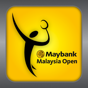 Maybank Malaysia Open 2013 for PC and MAC