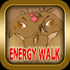 Energy Walk icon