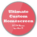 Ultimate Custom Homescreen icon