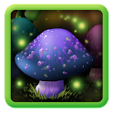 Magic Mushrooms Livewallpaper! logo