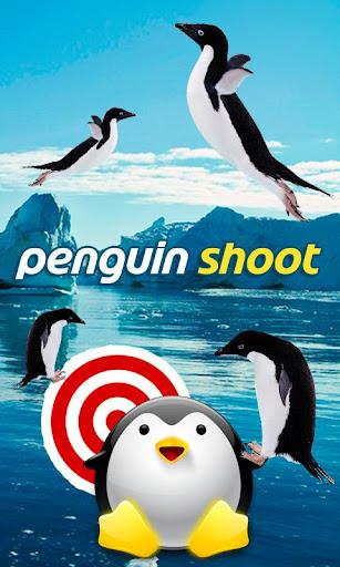 Penguin Shoot