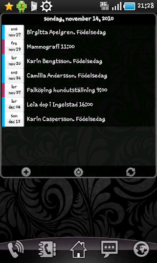 iphone 8 hemskärmar