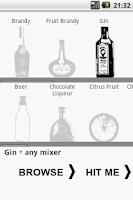 Screenshot of DrinkOn Pro