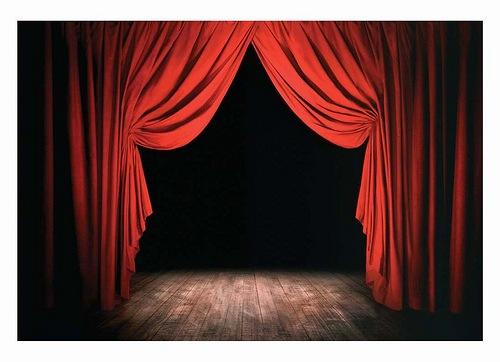 Resultado de imagem para palco vazio