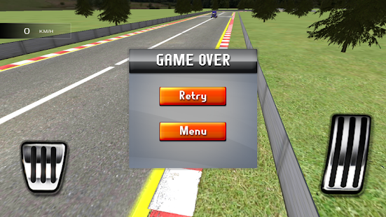 Monster Truck Stunts Racing screenshot