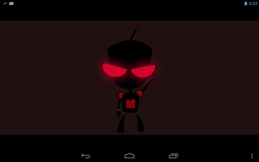 evil GIR