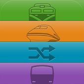 雙鐵時刻表(台鐵、高鐵、公車、轉乘、捷運)