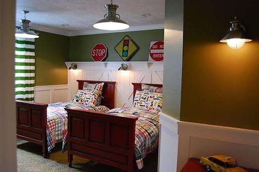 Bull Frog Green Favorite Paint Colors Blog