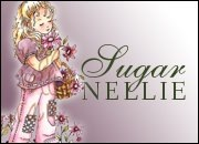 Sugar Nellie badge