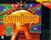 EarthBound - BoxArt