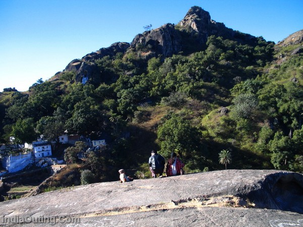 Mount Abu Highest Peak Of Rajasthan Pictures