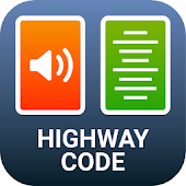 The Highway Code UK 2016