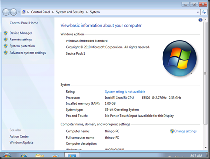 Windows 7 Thin Pc X64 Download