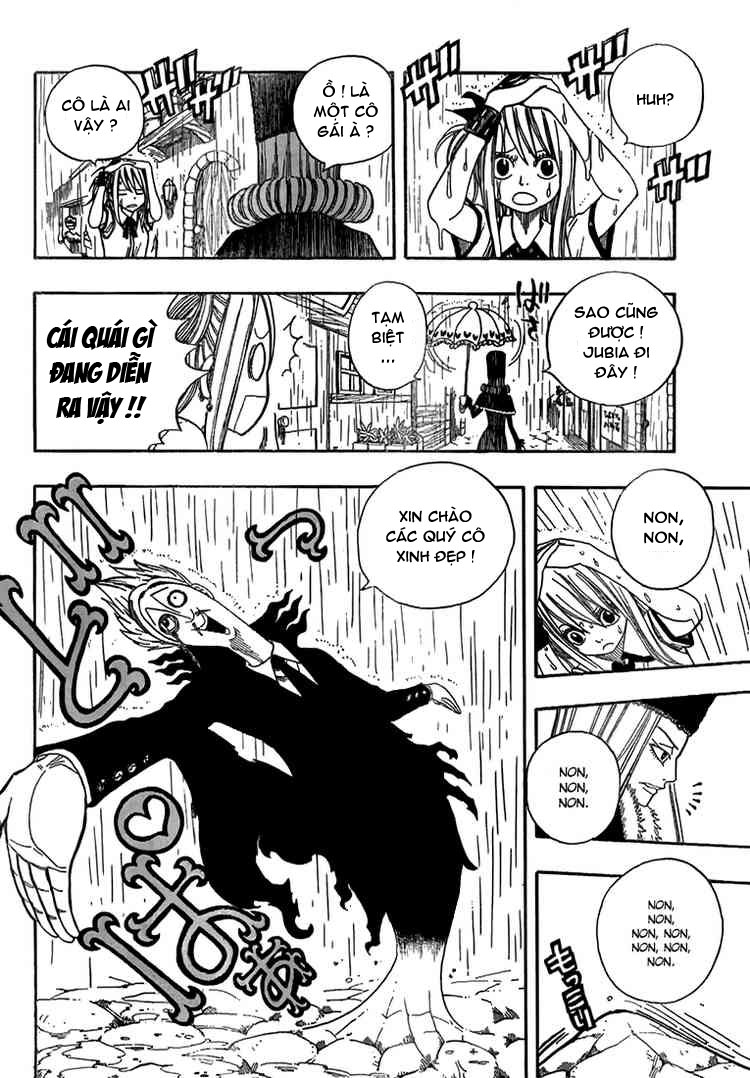 Fairy Tail Chap 48