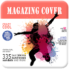 Magazine Cover Pro icon