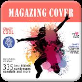 Magazine Cover Pro