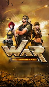 War Inc. - Modern World Combat v1.122