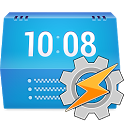 DashClock Tasker Extension icon
