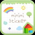 Mini Dodol launcher theme icon