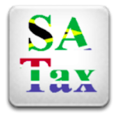 SA Tax Calculator